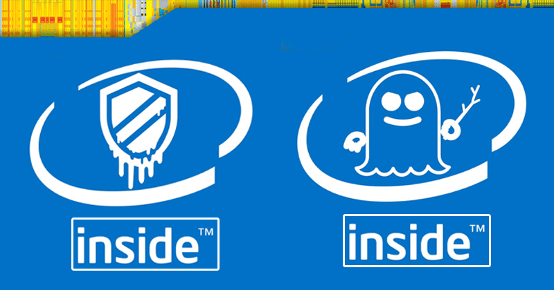 Intel breidt microcode-patches Spectre uit tot aan Core 2-CPU's uit 2008