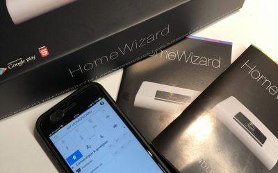 Homewizard integratie