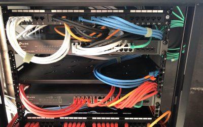 Project: professioneel thuisnetwerk