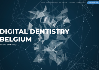 Digital Dentistry Belgium